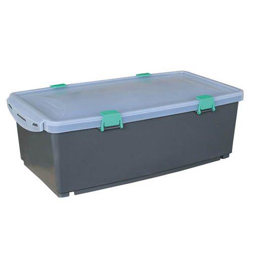 Moboxx für Pre-Wash Wischwagen