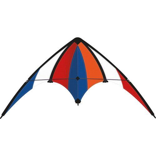 Delta Loop Sportlenkdrachen, 100 x 56 cm