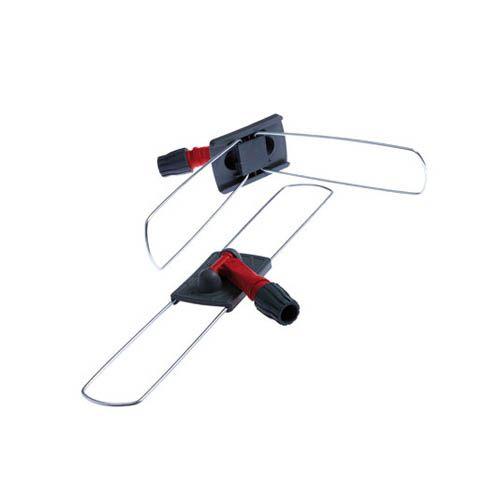 Wischmopphalter, klappbar, 80 cm