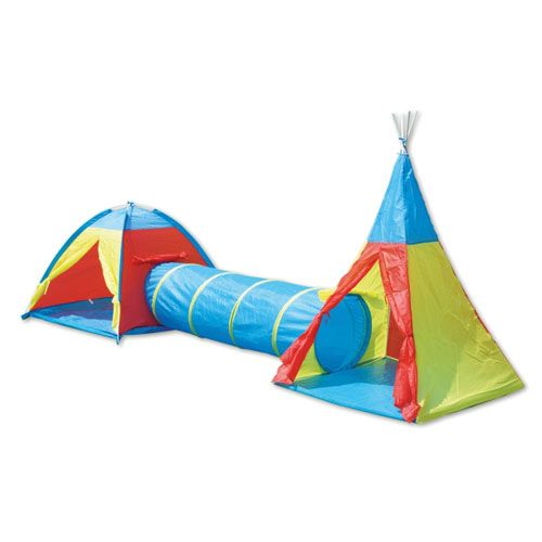 Abenteuer Zelt-Set