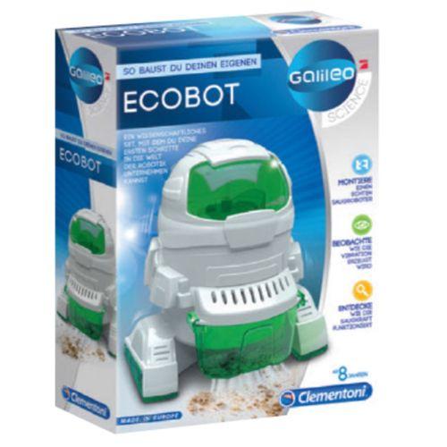 Galileo - Ecobot