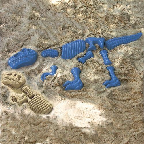 Dino-Sandformen-Set