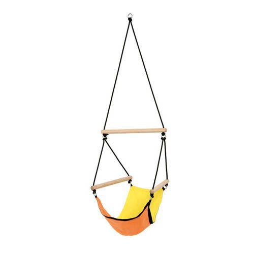 Hängesessel Kids Swinger, gelb