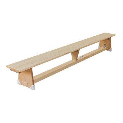Turn- / Gymnastikbank 280 cm