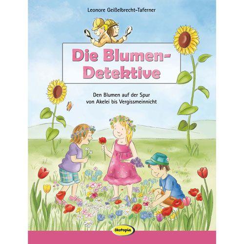 Die Blumen-Detektive