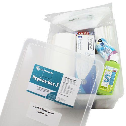 Hygiene-Box S