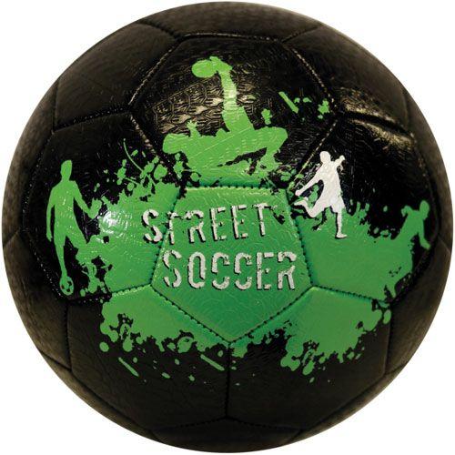 New Sports Fußball Street Soccer, Größe 5