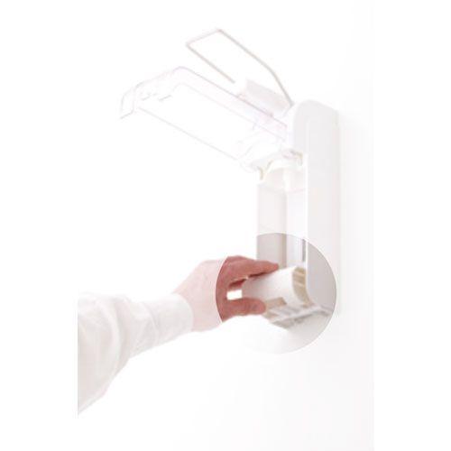 Adapterkissen für Universal Armhebelspender Franken, 500 und 1000 ml