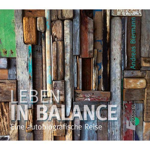 Leben in Balance - Buch + CD