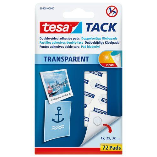tesa TACK, 72 Stück