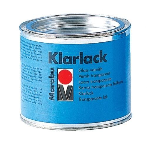 Klarlack, 500 ml Dose