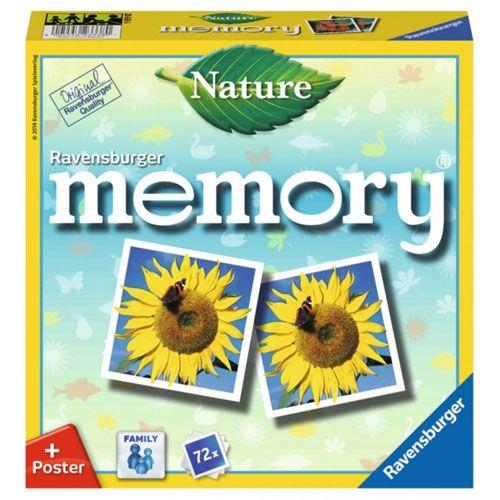 Nature memory®