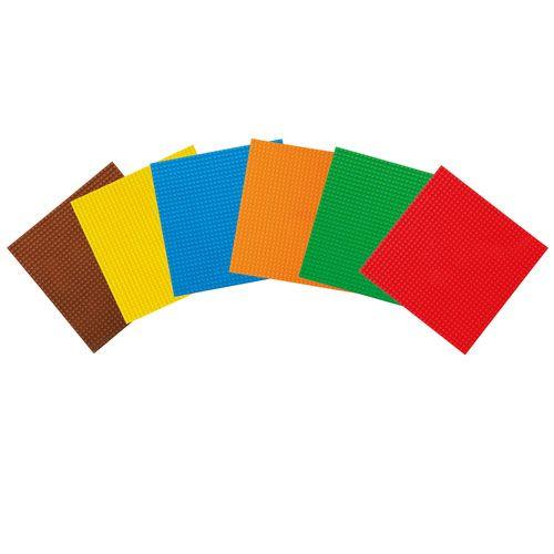 Basisplatte groß, Basic, 25 x 25 cm