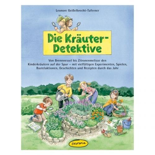 Die Kräuter Detektive
