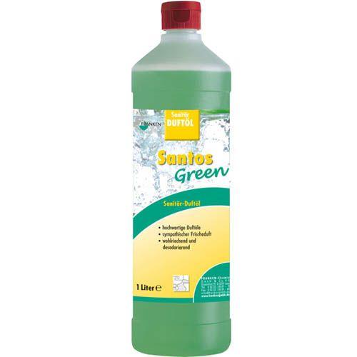 Raumerfrischer Santos Green, 1 Liter