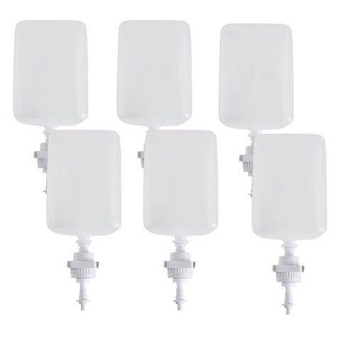Toilettensitzreiniger für COSMOS Sensorspender, 6 x 1000 ml