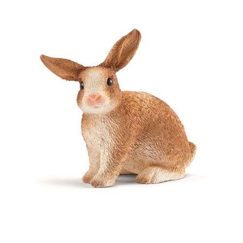 Schleich Farm World Kaninchen