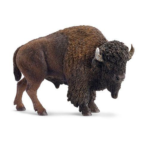 Schleich Wild Life Bison