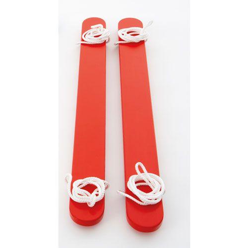 Sommer Ski für 2 Kinder, 1 Paar