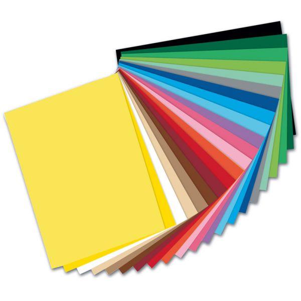 Fotokarton 300g. Einzelfarben nach Wahl