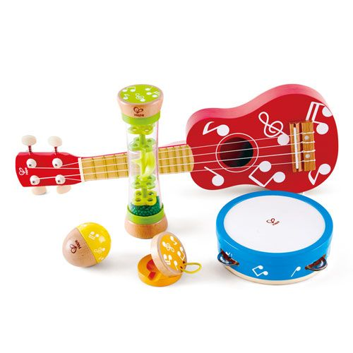 Mini-Band Set