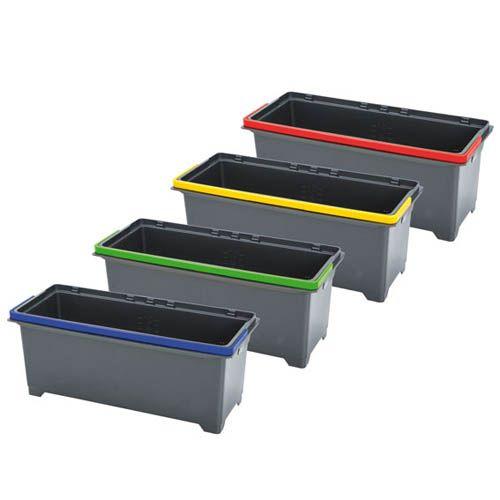 Box, 10 Liter, Einzelfarben nach Wahl